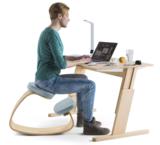 Nest balansstoel Rokko_