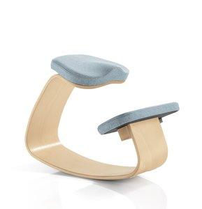 Nest balansstoel Rokko - Direct leverbaar